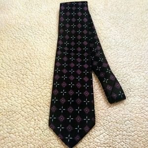 Robert Talbott chelsea handsewn silk tie